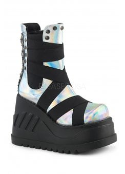 Stomp 25 Holographic Wedge Platform