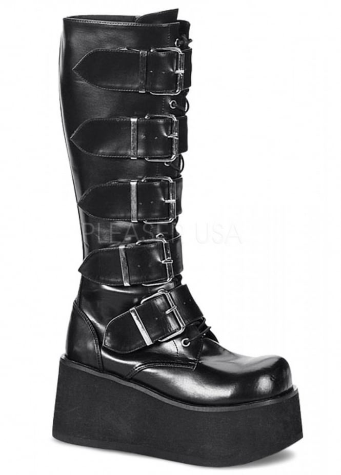 Demonia Trashville 518 Boot