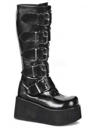 Trashville 518 Boot