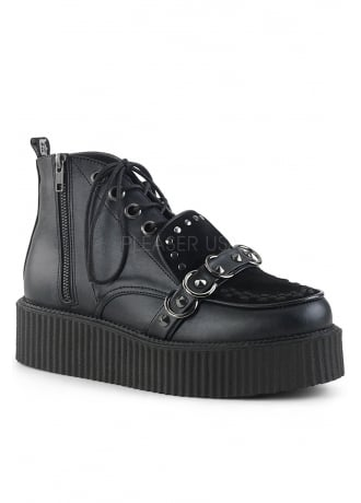 Demonia V Creeper 555 Boot