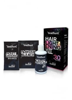 Hair Lightening Kit 30 Volume