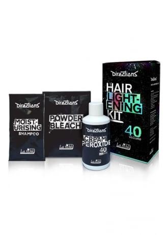 Directions Hair Lightening Kit 40 Volume