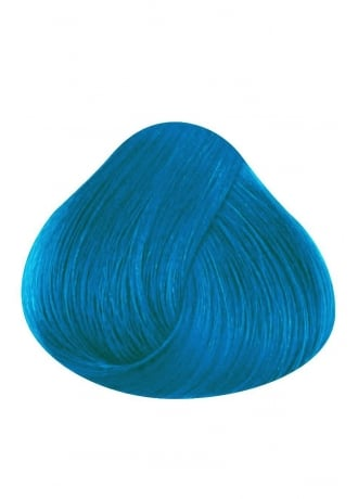 Directions Lagoon Blue Semi-Permanent Hair Dye