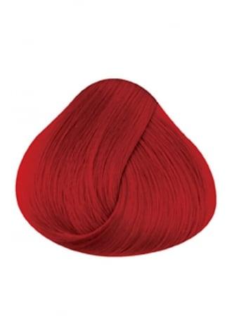 Directions Poppy Red Semi-Permanent Hair Dye