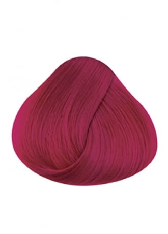Directions Rose Red Semi-Permanent Hair Dye