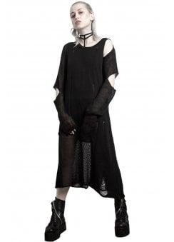 a001f75c78 Banshee Knit Dress. Disturbia Banshee Knit Dress