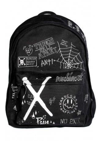 Disturbia Disconnect Backpack