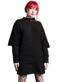 37871e4f5a Midnight Tee Dress. Disturbia Midnight Tee Dress