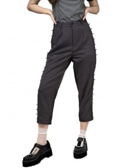 Peggy Stud Trousers