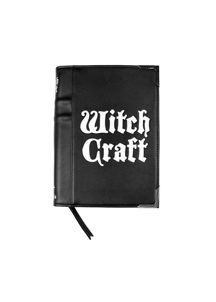 Disturbia Witch Craft Clutch Bag | Attitude Clothing