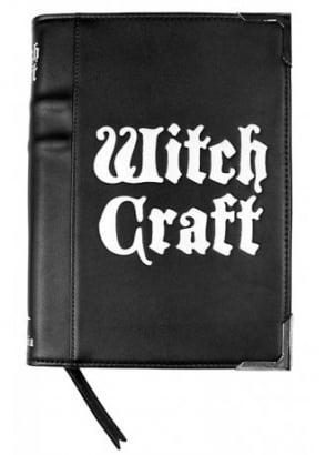 Witch Craft Clutch Bag