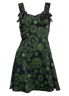 Madison Esoteric Dress