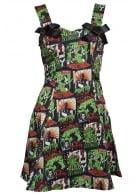 Myra B-Movie Dress