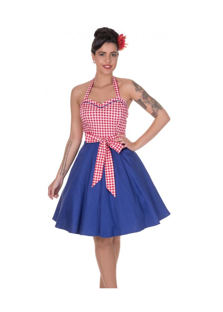 Dolly and Dotty Anita Swing Dress