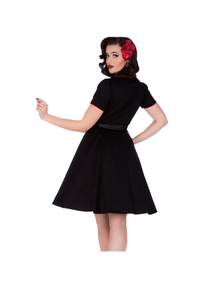 Dolly and Dotty Sherry Diner Dress