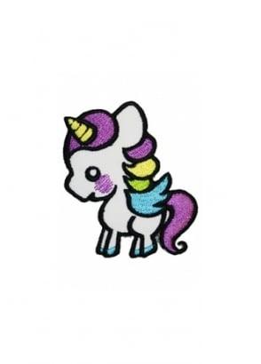 Cute Unicorn Patch
