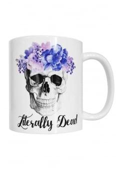 Literally Dead Mug