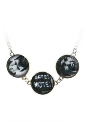 Psycho Charm Necklace