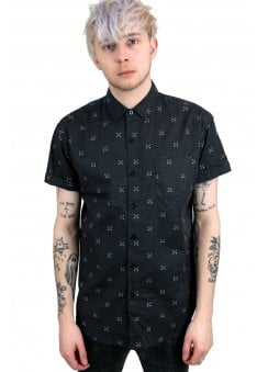 979b8862e89 Crossbone Short Sleeved Shirt
