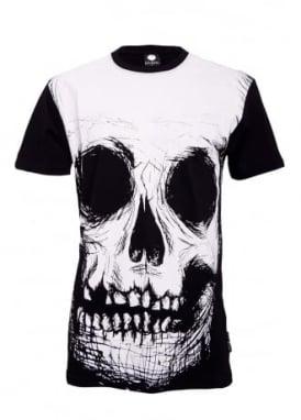 Hollow Smile T-Shirt