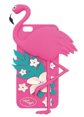 Flamingo iPhone 6/6S Case