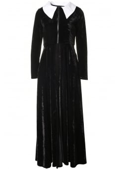 High Priestess Coat