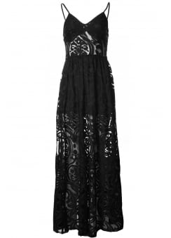 Necromance Dress