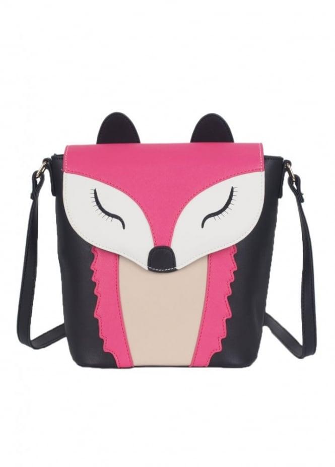 Fox Shoulder Bag