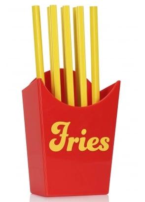 Fries Pen Pot