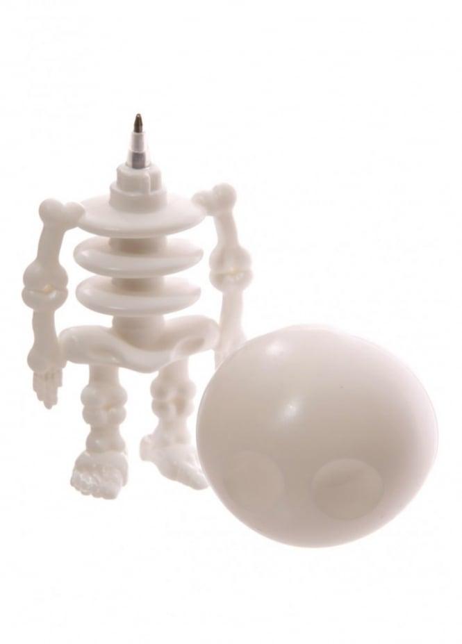 Fun Skeleton Pen