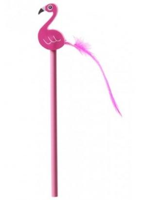 Funky Flamingo Pencil