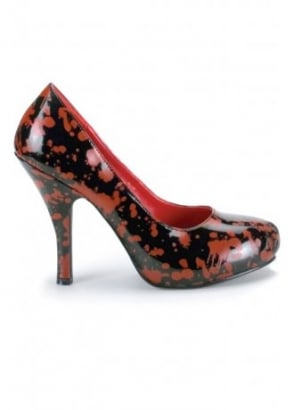 Bloody 12 Shoe