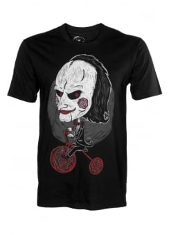 Billy The Biker Tee