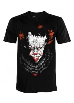Dancing Clown Tee