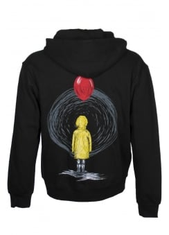 The Tunnel Zip Hoodie