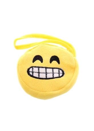 Grin Emoji Purse
