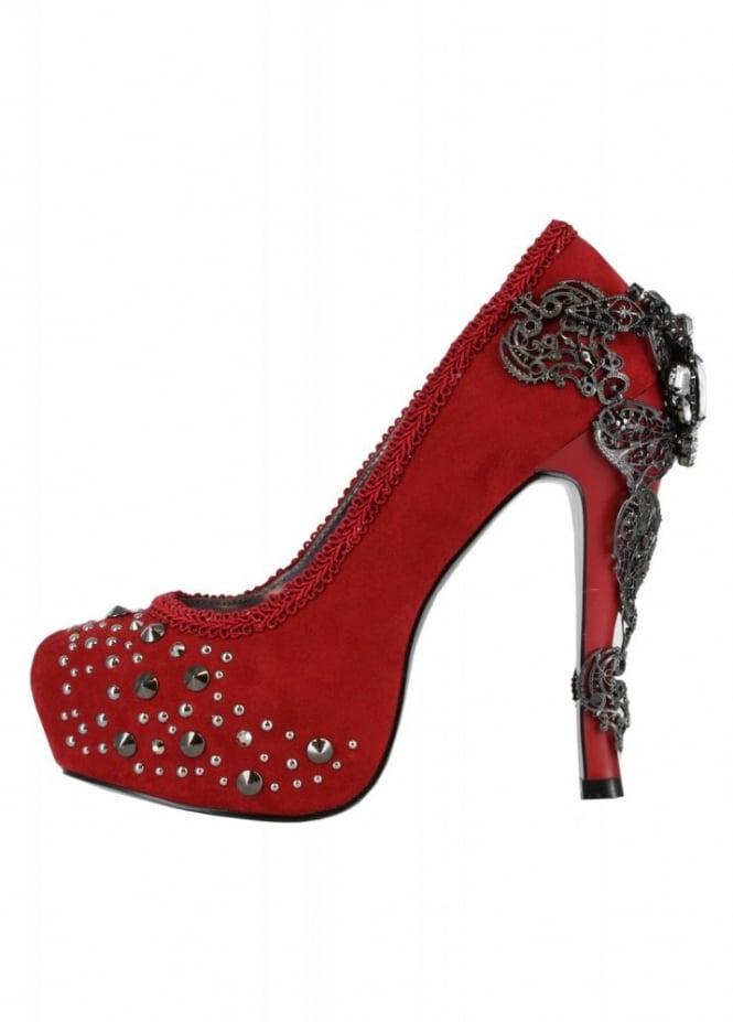 Hades Footwear Amina