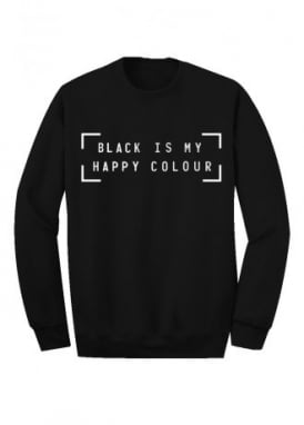 Happy Sweatshirt