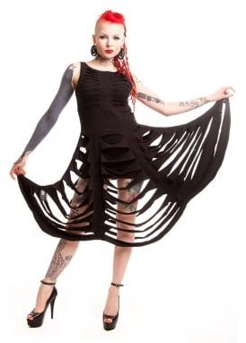 Deadly Dress