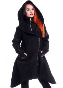 Hunch Gothic Coat
