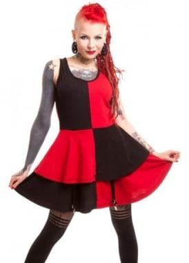 Jester Dress