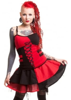 Jester Skirt