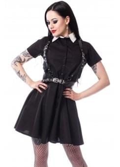 Madeleine Gothic Dress