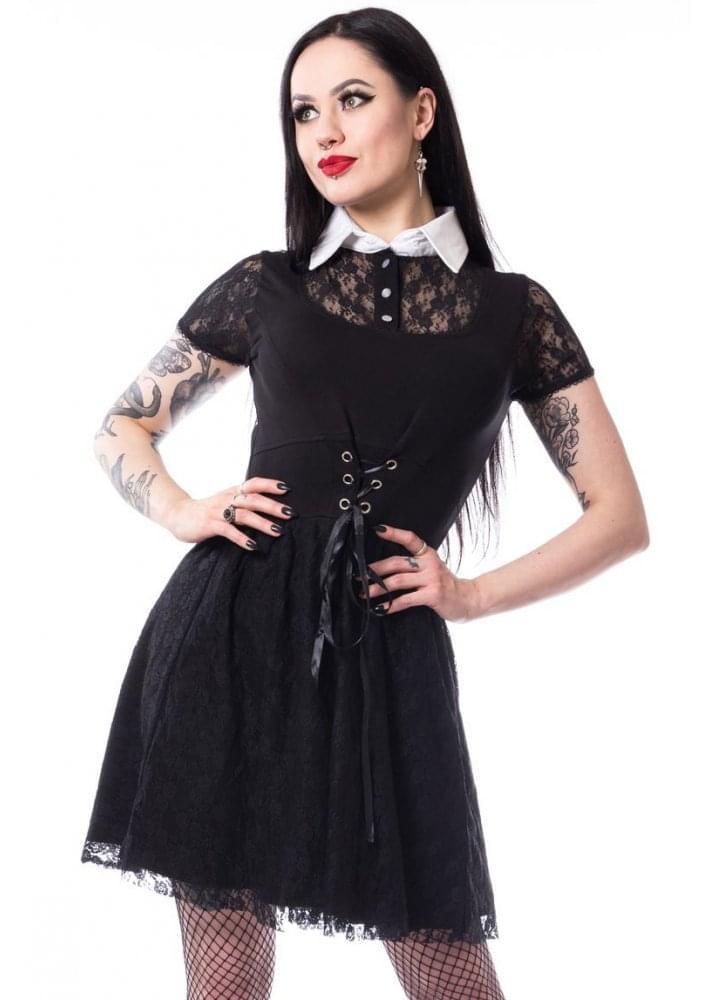 341ed879747 Heartless Maja Gothic Dress