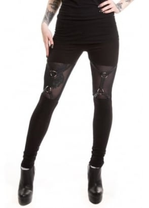 Rejected Leggings