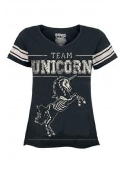 Team Unicorn Tee