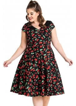 43185c865a Plus Size Rockabilly Women s Clothing