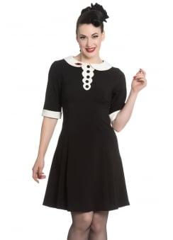 Clarimonde Mini Dress