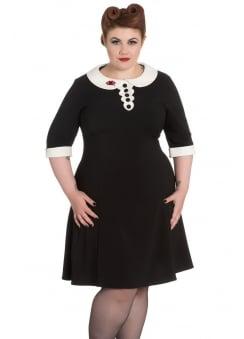 Clarimonde Mini Plus Dress