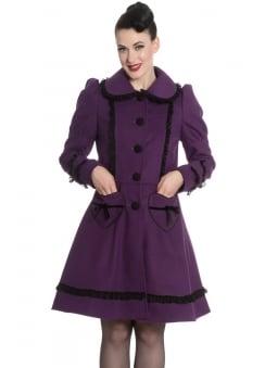 Courtney Coat